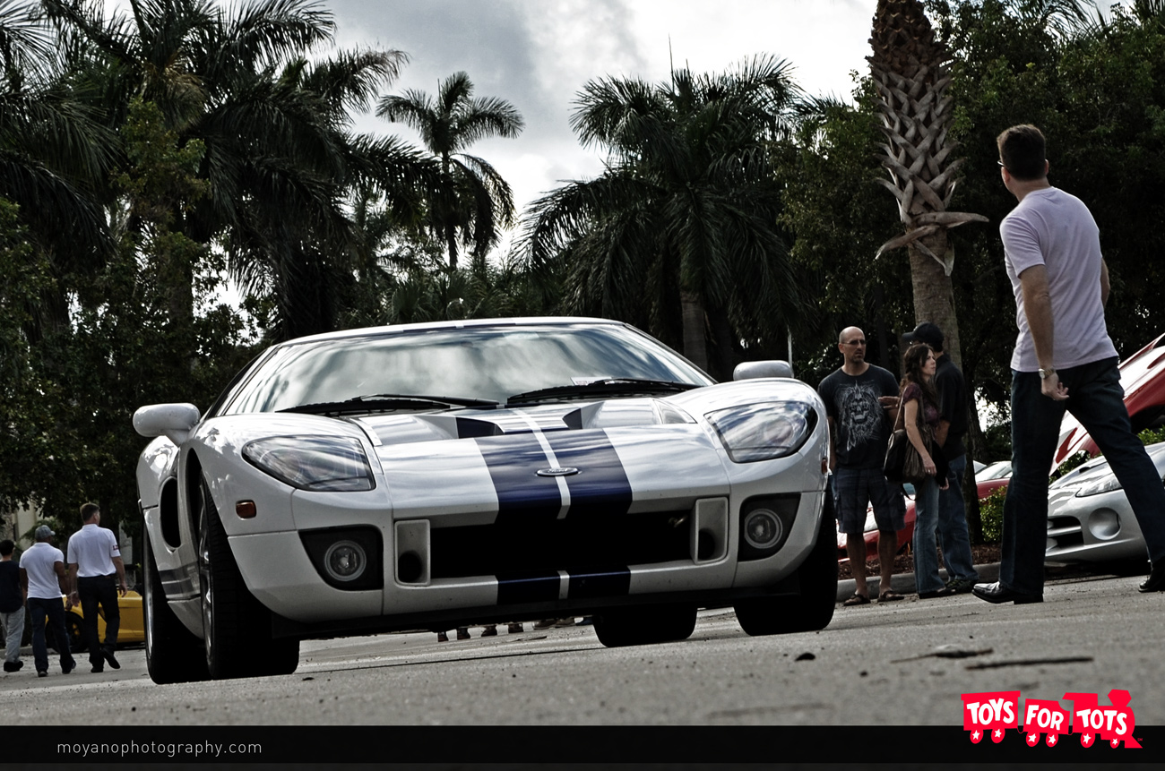 Toys For Tots 2012 : South florida exotic car quot toy rally to benefit toys